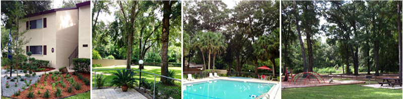 Village Square Apartments - Ocala FL
